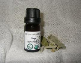 Dalmatian Sage Esential Oil